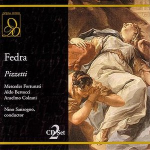 Image for 'Fedra'
