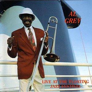 Image for 'C Jam Blues (Live)'
