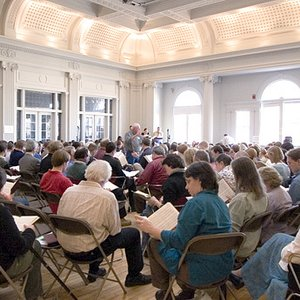 Image for 'Western Massachusetts Sacred Harp Convention'