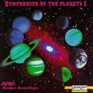 Imagem de 'Symphonies Of The Planets 1'