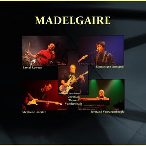 Image for 'Madelgaire'