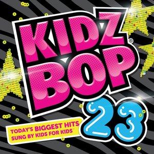 Immagine per 'Kidz Bop 23'