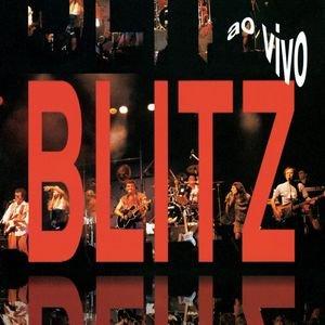 Image for 'Blitz Ao Vivo'