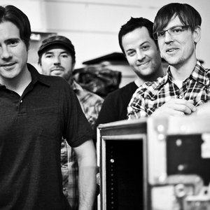 Immagine per 'Jimmy Eat World'