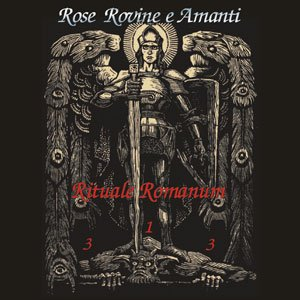 Image for 'Rituale Romanum (2006)'