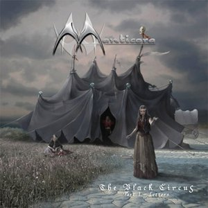 Image for 'The Black Circus Part 1 - Letters'