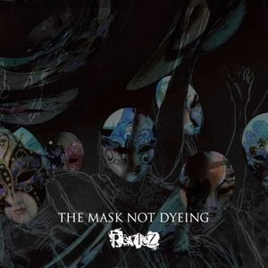 Immagine per 'The Mask Not Dyeing - EP'