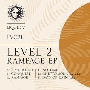 Immagine per 'Rampage EP'