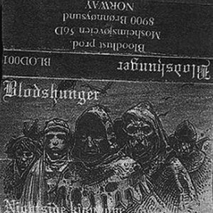 Image pour 'Blodshunger'
