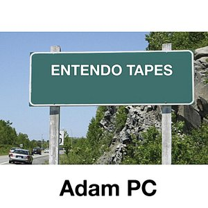 Image for 'Entendo Tapes'