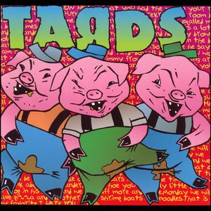 Image for 'The Tards'