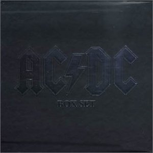 Rock Download AC/DC - Discografia | Rock Download