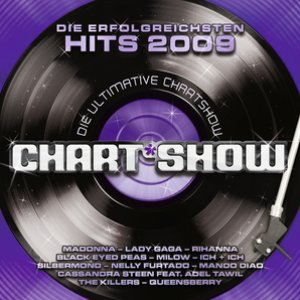 Image for 'Die Ultimative Chartshow - Hits 2009'