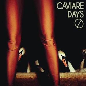 Image for 'Caviare Days'