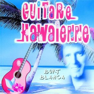 Image for 'Guitare Hawaïenne'