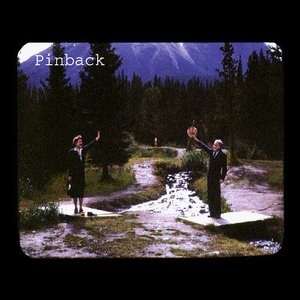 Image for 'This Is Pinback'