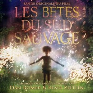 Image for 'Les Bêtes du sud sauvage (Bande originale du film)'