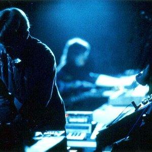 Image for 'Cosmic Hoffmann'
