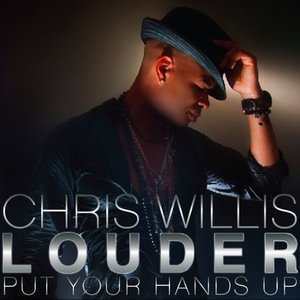 Image for 'Louder (Put Your Hands Up)'
