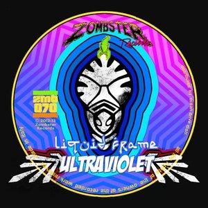 Image for 'Ultraviolet'