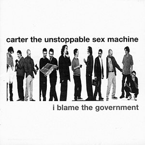 Imagem de 'I Blame The Government'