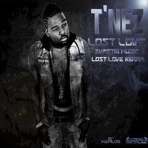 Immagine per 'Lost Love - Single'