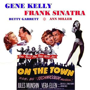 Image for 'On the Town'