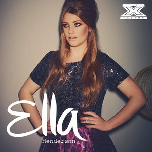 Image for 'The X Factor UK 2012'