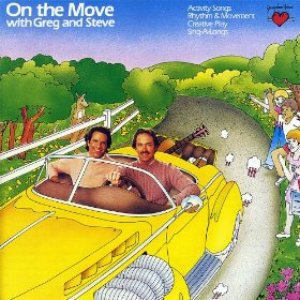 Image for 'On The Move'