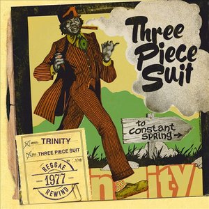 Image for 'Three Piece Suit (Special Edition)'