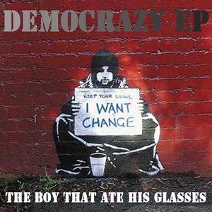 Image for 'Democrazy EP'
