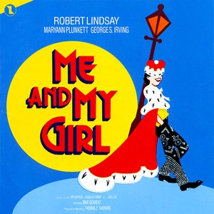 Image for 'Me and My Girl (Original Broadway Cast)'