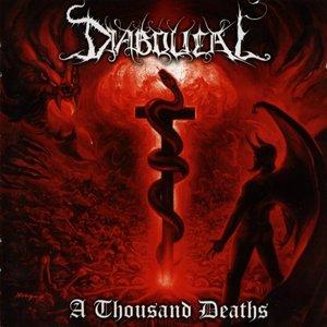 Image pour 'A Thousand Deaths'