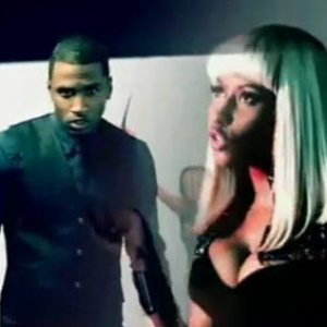 Image pour 'Trey Songz (feat. Nicki Minaj)'