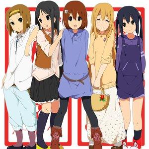 Image for 'Aki Toyosaki, Yoko Hikasa, Satomi Sato, Minako Kotobuki, Ayana Taketatsu'
