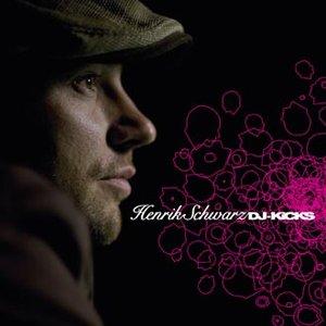 Image for 'DJ-Kicks: Henrik Schwarz'
