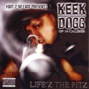 Image for 'Keek Dogg'