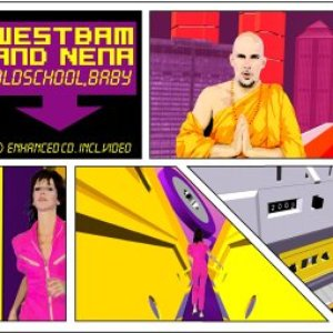 Image for 'WestBam and Nena'