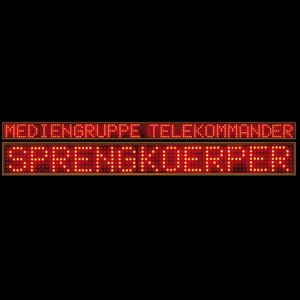 Image for 'Sprengkörper'
