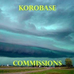 Imagem de 'Commissions'