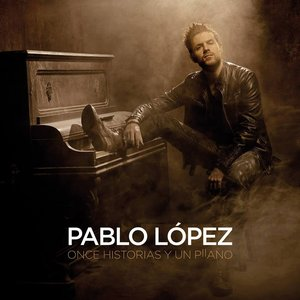 Image for 'Once Historias Y Un Piano'