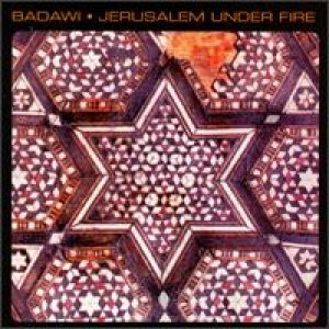 Image for 'Jerusalem Under Fire'