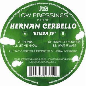 Image for 'Bemba EP'