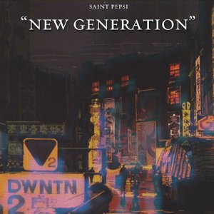 Image for 'new generation'