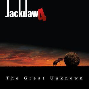 Image for 'The Great Unknown'