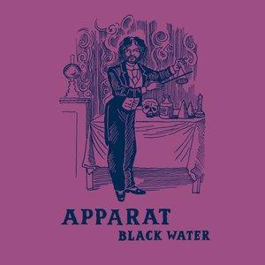 """Black Water""的封面"