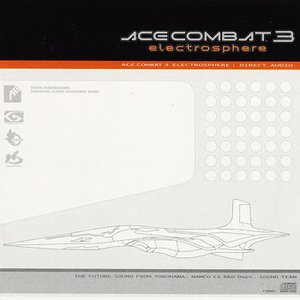 Image for 'Ace Combat 3 - Electrosphere - Direct Audio'