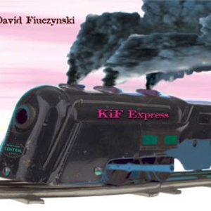 Image for 'KiF Express'