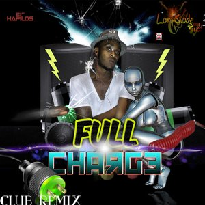 Image for 'Full Charge (Remix) - Single'
