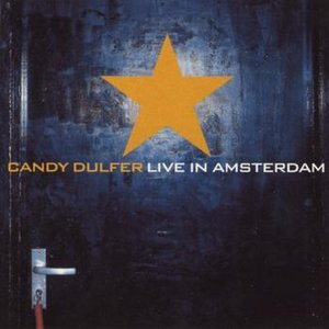 Image for 'Candy Dulfer Live In Amsterdam'